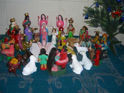 Bon Nadal / Feliz Navidad