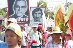 Monseñor Romero, una voz que sigue presente en El Salvador