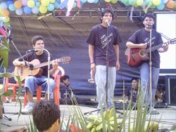 Anahuatl: Cantando por la esperanza