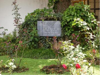 XXIII aniversario de los mártires de la UCA